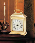 Bulova Mantel Clocks