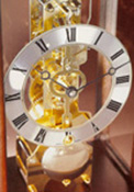 Hermle Mantel Clocks